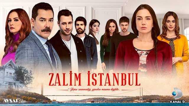 Zalim Istanbul (Nemilosul)